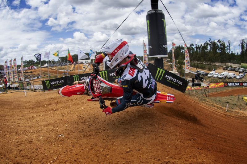 MXGP of France up next for Team HRC duo