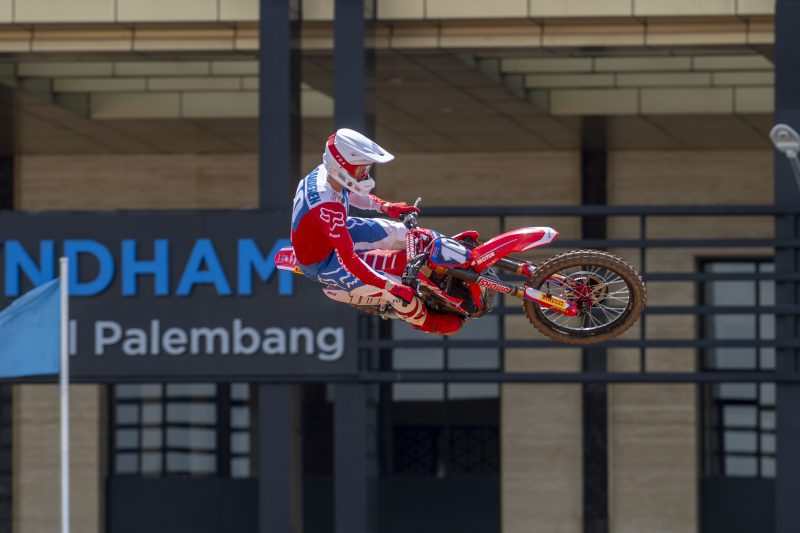 Solid fifth for Vlaanderen on return to qualifying action