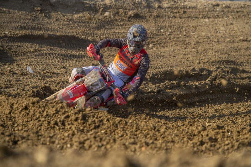 Vlaanderen recovers to sixth in Italian GP qualification