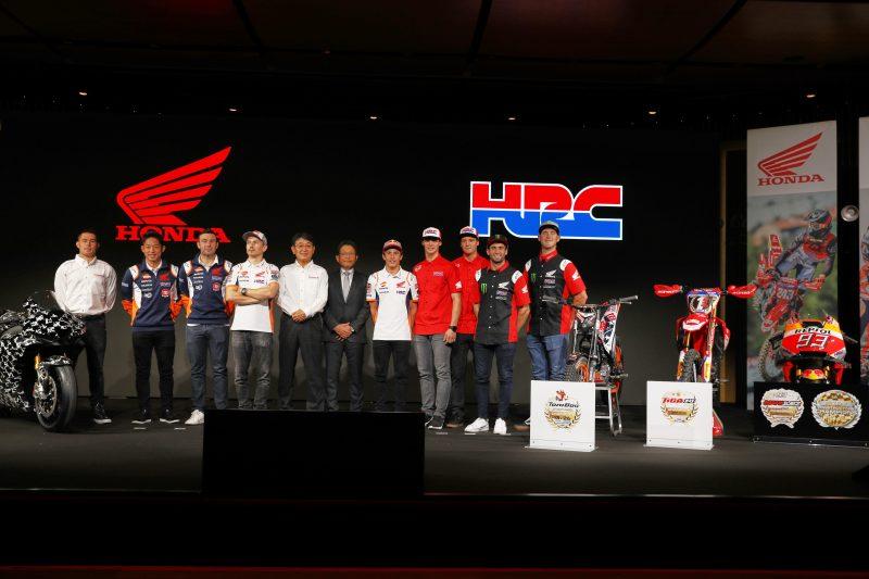 Mitch Evans joins title-winning Tim Gajser for Team HRC assault on 2020 MXGP world championship