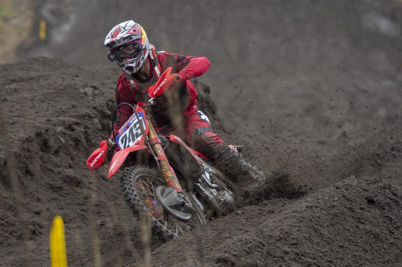 Gajser one-two results ties for Valkenswaard victory