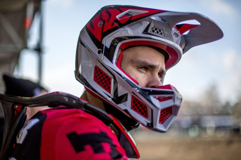 VIDEO – Training with Tim Gajser