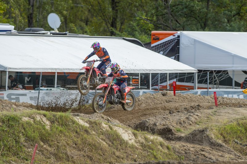 New challenges for Team HRC as MXGP heads to Spain