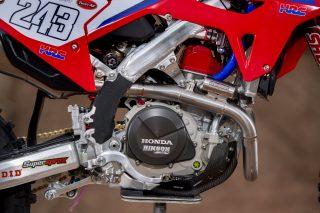 Bike Parts_HRC2021_CRF450R_©hondaproracing_@shotbybavo_DSC_7458