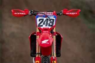 Bike Parts_HRC2021_CRF450R_©hondaproracing_@shotbybavo_DSC_7502
