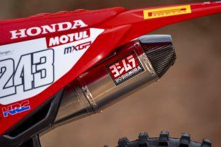 Bike Parts_HRC2021_CRF450R_©hondaproracing_@shotbybavo_DSC_7521
