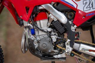 Bike Parts_HRC2021_CRF450R_©hondaproracing_@shotbybavo_DSC_7522