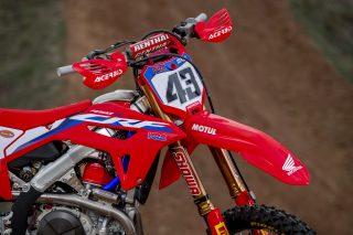 Bike Parts_HRC2021_CRF450R_©hondaproracing_@shotbybavo_DSC_7557